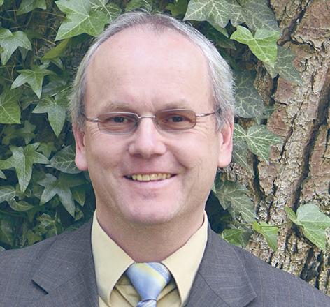 Porträt: Dieter Brübach, B.A.U.M. e.V.