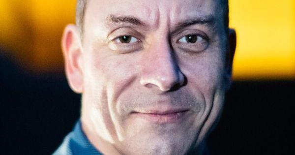Dirk Harbecke